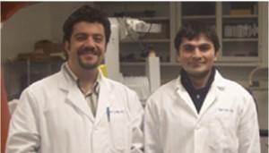Drs. Sinan Karaoglu and Ozgur Dede